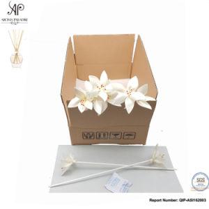 Ap Aromatherapy Oil Fittings Volatile Rattan Dried Sola Flowers Sakura 8PCS/Box pictures & photos