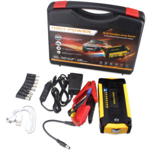 68800mAh Car Battery Charger Booster Emergency Kit Car Jump Starter pictures & photos