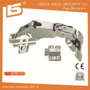 High Quality Cabinet Concealed Hinge (B29) pictures & photos
