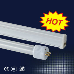 China Supplier Ce RoHS Cool White 12W 2835 SMD LED Tube Light T5 pictures & photos