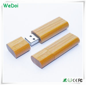 Cheapest Wooden USB Flash Drive with 1 Year Warranty (WY-W13) pictures & photos