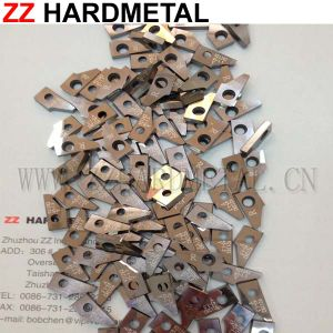Special Hard Wood Cutting Solid Carbide Knife Planner Cutter pictures & photos