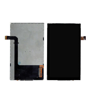 Customized Brand LCD Display for Alcatel Ot8000 LCD Replacement pictures & photos