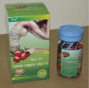 100% Original Meizi Super Power Fruit Weight Loss Slimming Capsule pictures & photos
