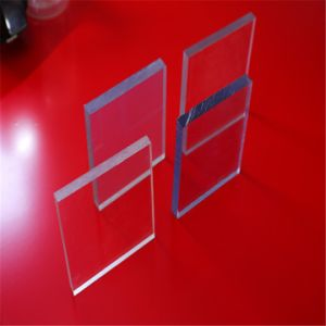4.5mm Thickness PC Polycarbonate Plastic Panelling pictures & photos