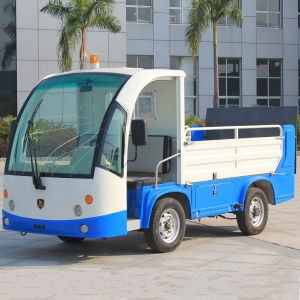 Cargo Carrying Electric Mini Truck for Transportation (DT-6) pictures & photos