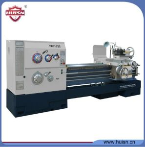 Cw6163c CE Qaulity High Precision High Quality Lathe pictures & photos