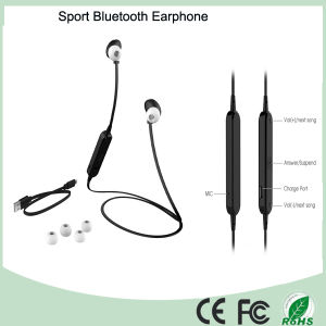 Handsfree Stereo Bluetooth 4.0 Headset (BT-128) pictures & photos