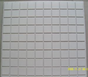 Mineral Fiber Ceiling Board, Acoustic Tiles pictures & photos