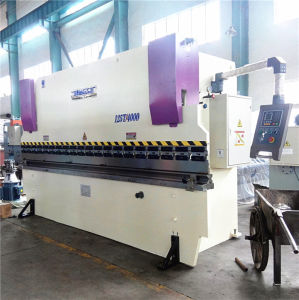 Quality Press Brake with Low Price, CNC Press Brake, Nc Press Brake pictures & photos