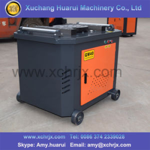 Automatic Steel Bar Bending Machine/Widely Used Rebar Bender for Sale pictures & photos