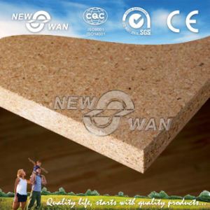 Furniture Grade Chipboard, Particle Board pictures & photos