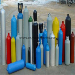 ISO9809-1 Seamless Steel Cylinder (WP 200 MPa)