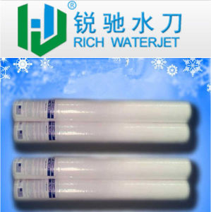 Waterjet Spare Parts Water Filter pictures & photos