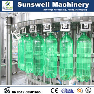 20000bph Automatic CSD Bottling Machine pictures & photos