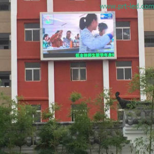 Front/Rear Access Full Color LED Display of Outdoor P10 (DIP346) pictures & photos
