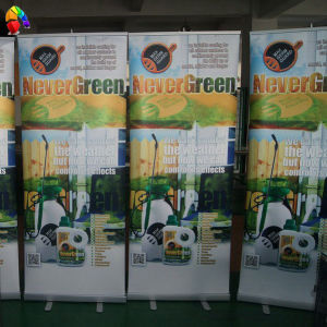 Roll up Banner Stand with Carrying Package (Roll-01) pictures & photos