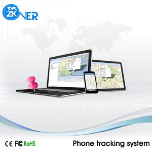 GPS Tracking System for Fleet Management, Car Rental pictures & photos