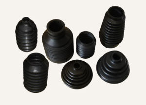 Customize Auto Rubber Wiring Harness Sheath/Silicone Sheath with EPDM pictures & photos