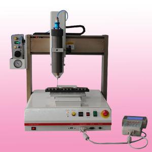 Epoxy Automatic Dispenser Robot pictures & photos