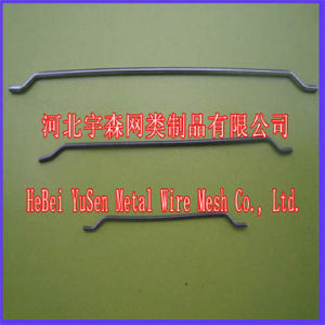 High Tensile Strength Quality ISO9001 Hook End Steel Fiber for Concrete pictures & photos