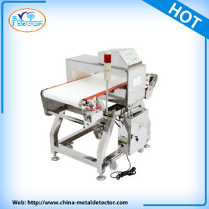 Conveyor Band Food Metal Detector pictures & photos