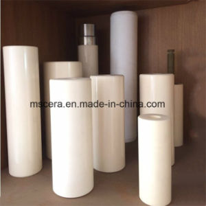 99 Al2O3 Alumina Plunger Rod Ceramic Piston Plunger pictures & photos