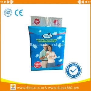 Economic Disposable Cheap Adult Diaper pictures & photos