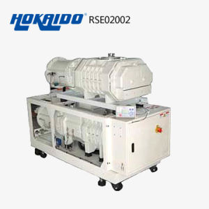 Hokaido Water Cooling Dry Screw Vacuum Pump (RSE2002) pictures & photos