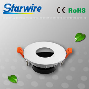 MR16 LED Downlight Fixture with CE/RoHS/SAA/Ctick