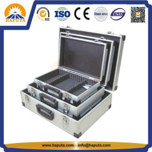 Latest High Quality Professional Aluminum Tool Case (HT-1101) pictures & photos