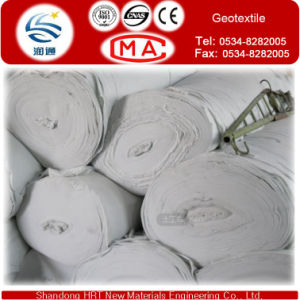 200g/Sqm Short Fiber Needle Punched Geotextile for High Way pictures & photos