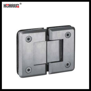 Glass to Glass 180 Degree Shower Door Hinge (HR1500H-2) pictures & photos