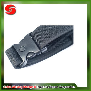 Hunting Trekking Survival OEM Adjusatble Durable Top Quality Nylon Army Belt pictures & photos