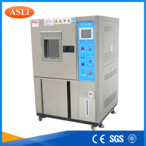 Asli Fast Change Rates Rapid Temperature Cycling Testing Chamber pictures & photos