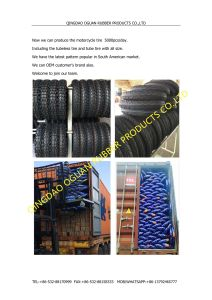 (140/80-18) High Porformance Motorcycle Tire/Tyre pictures & photos