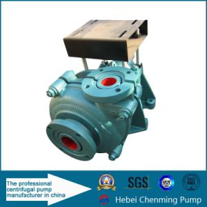 1.5kw Cantilever Sewage Underground Stainless Slurry Pump for Sale pictures & photos