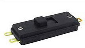 Miniature Slide Switch with Thin Body
