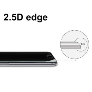 Full Cover Black Screen Protector for Samsung S7 pictures & photos
