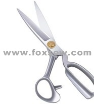 Tailor Scissors (FX120 Series) pictures & photos