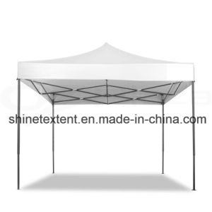 China Supplier Metal 2.5X2.5 Folding Tent Steel Folding Canopy pictures & photos