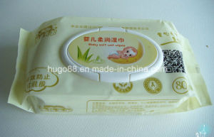2015 Baby Wet Wipes From China Factory pictures & photos