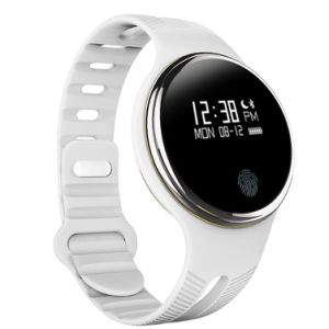 Bluetooth Smart Band Watch Bracelet with Sports Pedometer Sleep Monitor for Android Ios Phone pictures & photos
