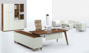 Simple Soho Furniture Offce Executive Desk (HF-BD003) pictures & photos