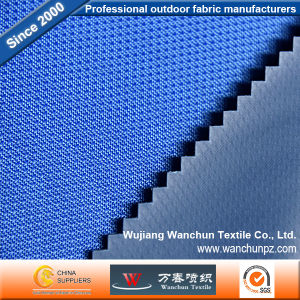 Polyester 420d Single Chain Oxford with PVC pictures & photos