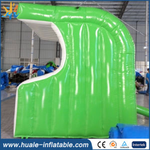 2016 Popular Inflatable Beach Booth Tent with Inflatable Mattress pictures & photos