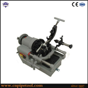 Qt2-50sii Factory Supply Pipe Threading Machine