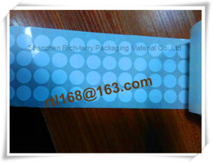 Any Materials, Size and Color Are Available Sticker Label According to Your Choice pictures & photos