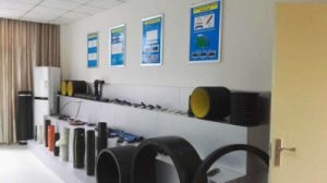High Quality and Full Range Diameter PE Pipe for Water Supply pictures & photos