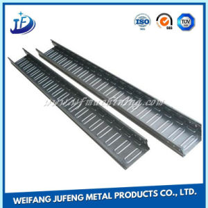 Customized Stainless Steel Trench/Ladder Type Cable Bridge with Electroplating pictures & photos